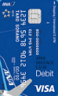Financial Pass Visaデビットカード