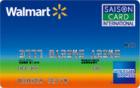ウォルマートカード セゾン・アメリカン・エキスプレスカード