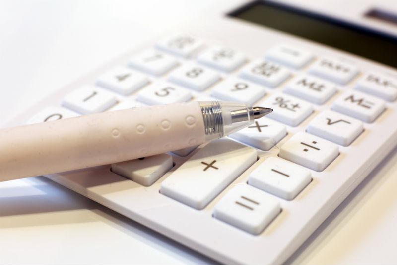 簡単10秒!クレジットカードのキャッシング金利の計算方法まとめ。金利計算はややこしいと思っている方は必見です!