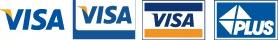 海外ATM(VISA)