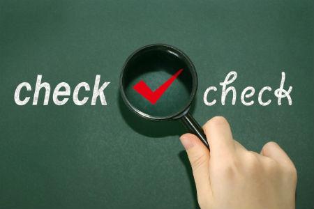 クレジットカードに申し込む際の注意点