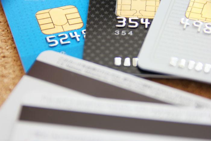 これで納得!クレジットカードが使えないお店の理由について